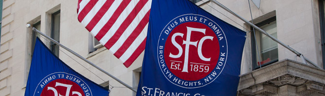 st francis flags